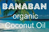 Banaban Organic Coconut Oil