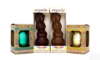 Organic cookie range including singles