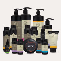EverEscents Organic Hair Care Organic Bergamot Products
