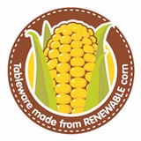Naturally Existing Organic Cornware