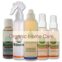 Pure Organique Miessence Organic Home Care