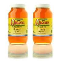 Pureharvest Organic Honey