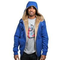 Sativa Sutra Mens Wear Jackets