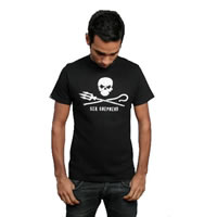Sativa Sutra Mens Wear T-shirts