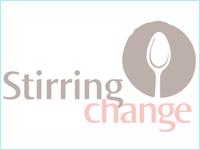 Stirring Change