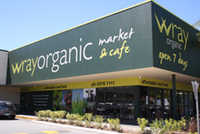 See Current Store Locations for Wray Organic